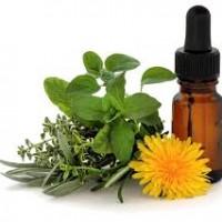 tratamientos naturales con flores