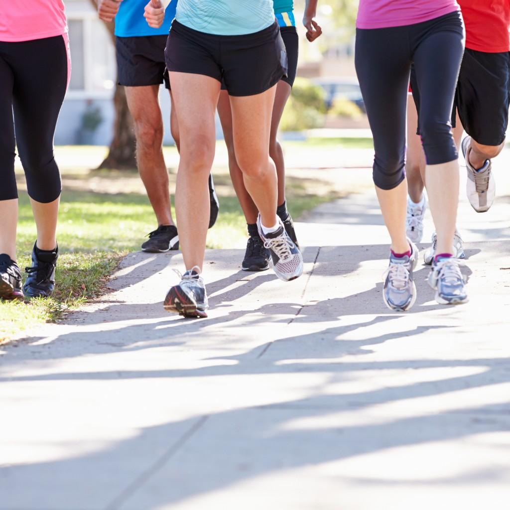 clases para corredores