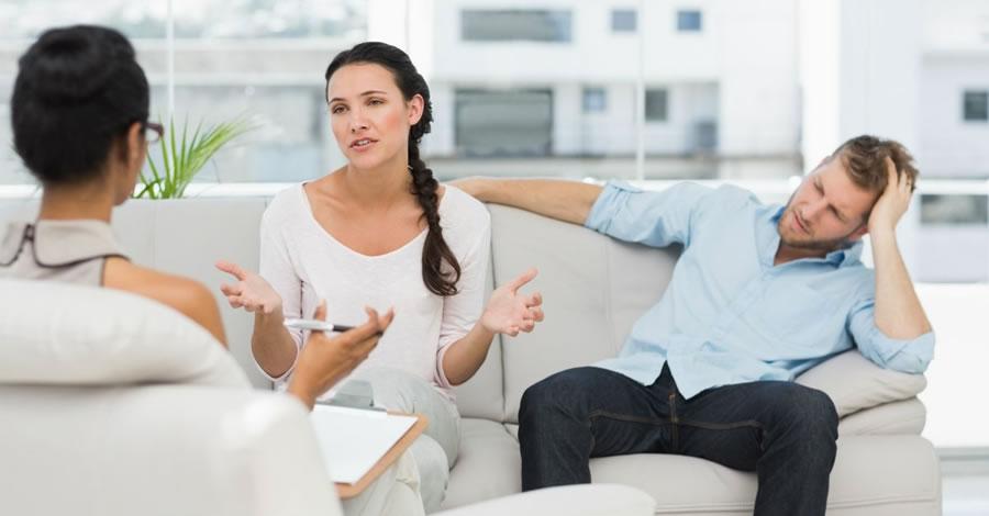 Psicología en Toledo - Terapia de pareja