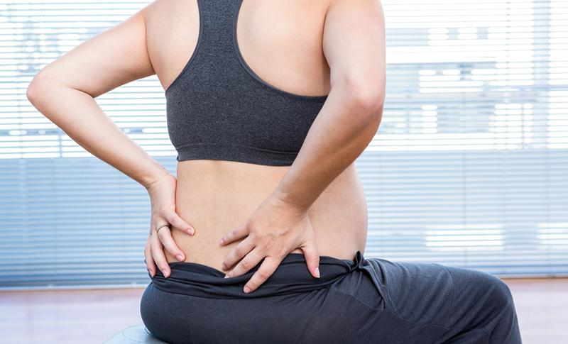 Servicio especializado en Fisioterapia para la mujer embarazada en Toledo