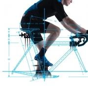 Estudio Biomecánico del ciclista Toledo