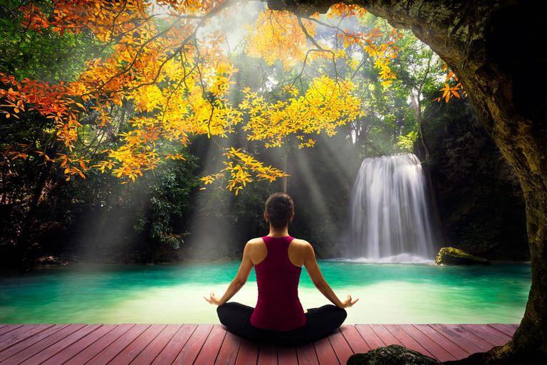 Meditaciones guiadas en Toledo