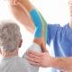 Fisioterapia en la tercera edad